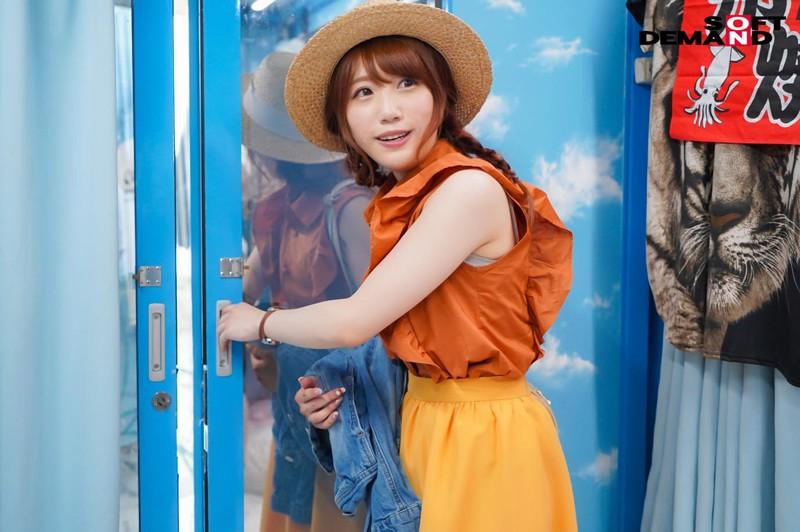 【サンプル動画】関西弁であえぎまくる マジックミラー号 in大阪あすか(25)