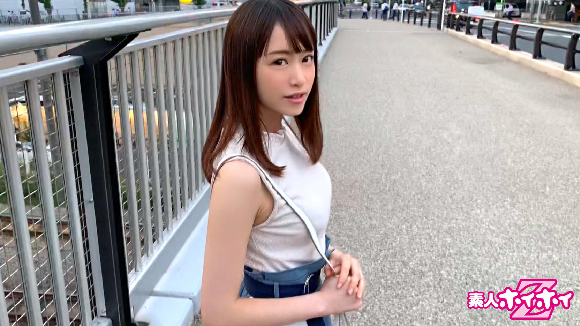 【サンプル動画】タレント志望 22歳 ゆう(桐山結羽)